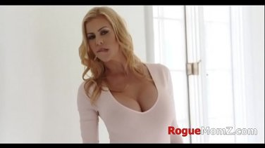 Big booty milf loves her big ass plowing
