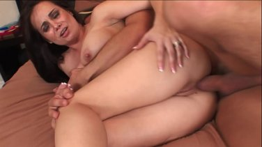 He knows that his younger sister just wants hard sex