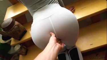 Hot little asian schoolgirl gets her hairy pussy cream
