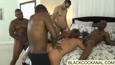 Uk indian whore jasmine and white other nylon footjob