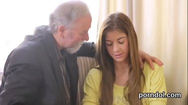 Naughty boy fucks her teacher in the school and stepmother