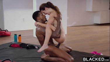 Young cheeky girl sucks and takes her grandpa's dick