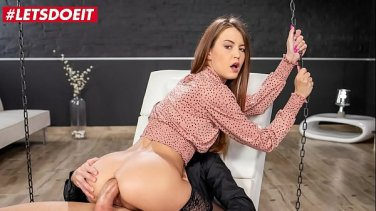 sexy korean bj plays with big dildo