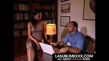 Porn in the first person with beautiful busty cutie Peta Jensen